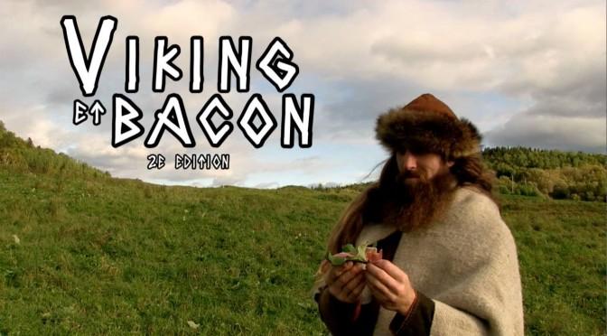 Les Vikings débarquent au Piton!
